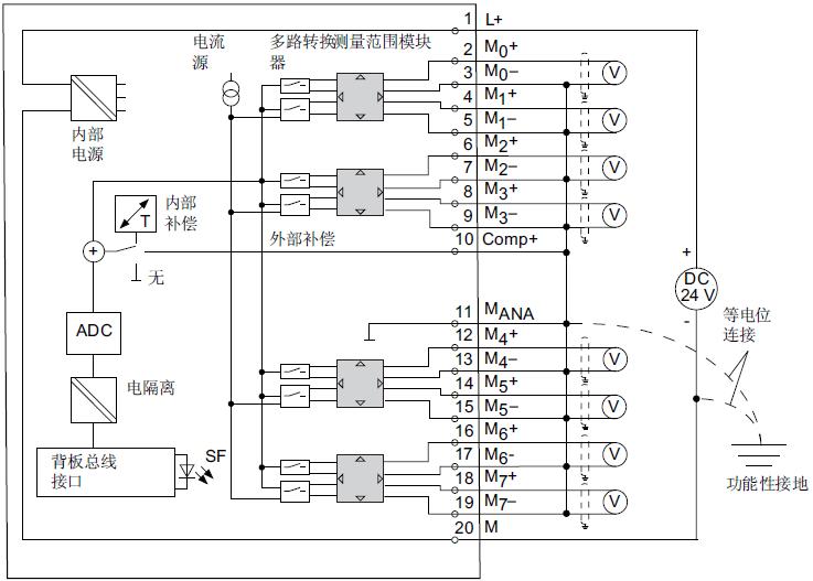 电路 电路图 电子 原理图 737_527