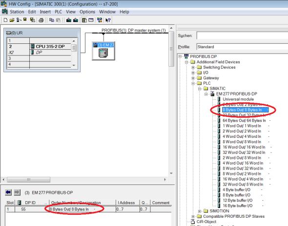 s7200模拟量转换库_S7-200 ProfiBus DP通信|s7-200模拟量编程实例|s7-200模拟量编程输出|s7 ...