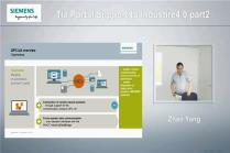TIA Portal Support to Industry 4.0 part2