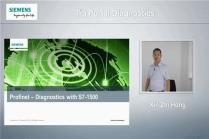 TIA Portal Diagnostics
