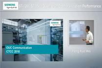 S7-1200/S7-1500 Open User Communication Performance