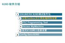 828D软件介绍2-安装Toolbox及计算机端网络设置