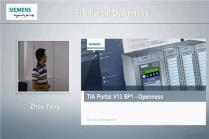 TIA Portal Openness