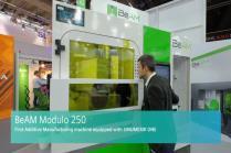 增材制造数字化双胞胎解决方案_Siemens & BeAM