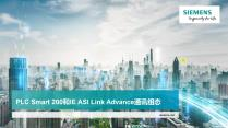 PLC Smart200和IE ASI Link Advanced通讯组态